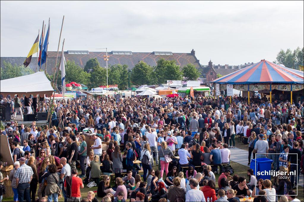De Rollende Keukens : Schlijper.nl today sat may 31 2014 18:33 westerpark rollende