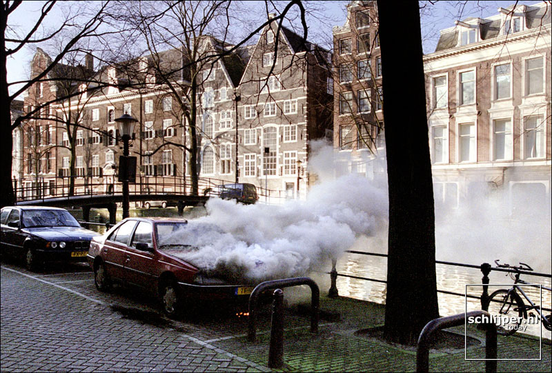 Amsterdam, 17 december 2000