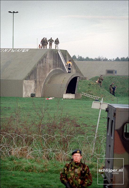 Volkel, 17/12/2000