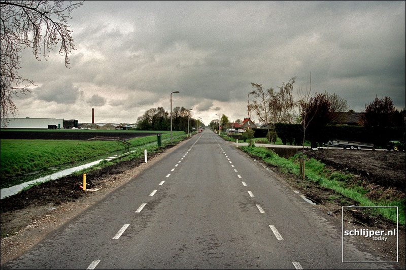 Nederland, Amstelveen, 27 april 2001.