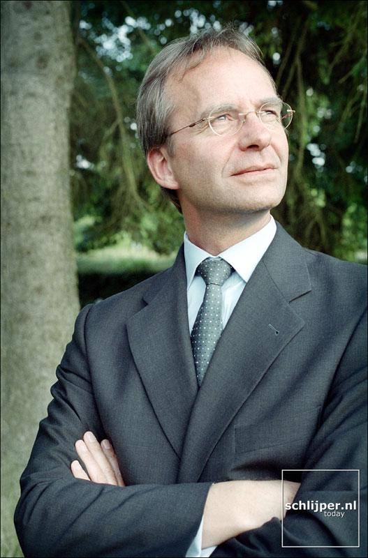 Nederland, Apeldoorn, 23 juni 2001.