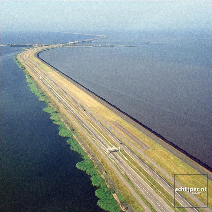 Nederland, Friesland, 25 juni 2001.