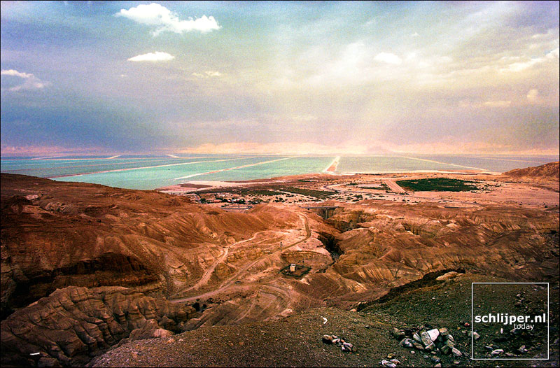 Israel, Neve Zohar, 21  maart 2002