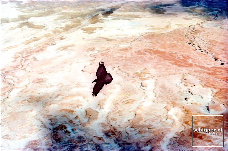 Israel, Masada, 21  maart 2002