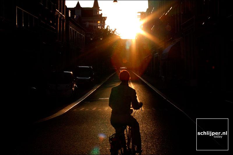 Nederland,  Amsterdam, 19 mei 2002