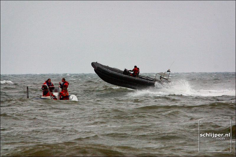 Nederland, Noordwijk aan Zee, 7 juni 2002