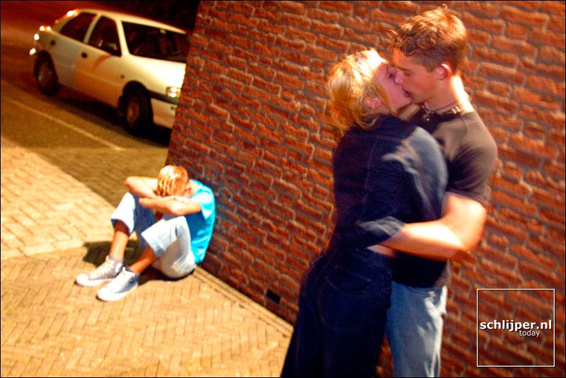 Nederland, Beesd, 5 juli 2002