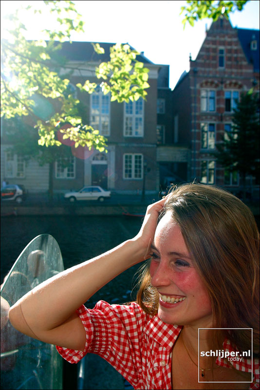 Nederland, Amsterdam, 11 juli 2002
