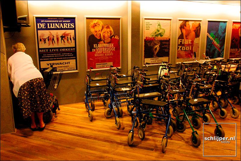Nederland, Amsterdam, 31 augustus 2002