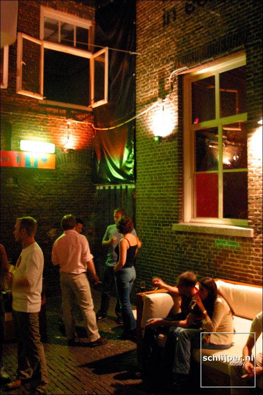 Nederland, Eindhoven, 8 september 2002