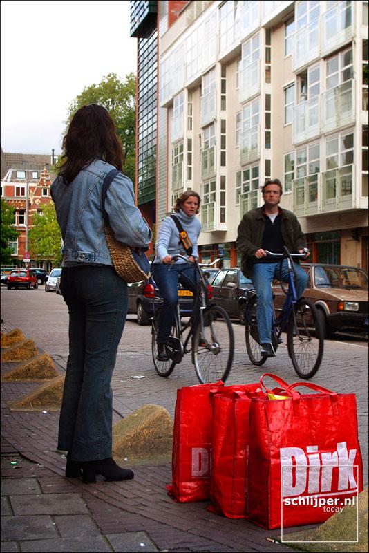 Nederland, Amsterdam, 28 september 2002