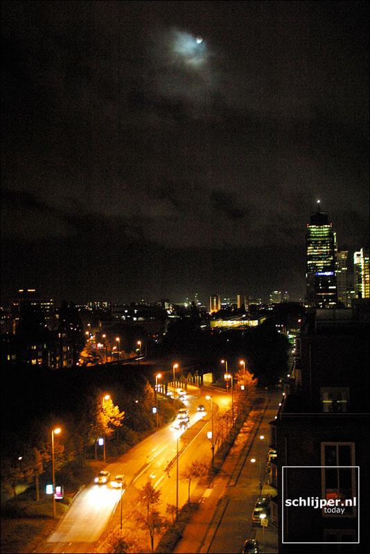 Nederland, Amsterdam, 16 oktober 2002