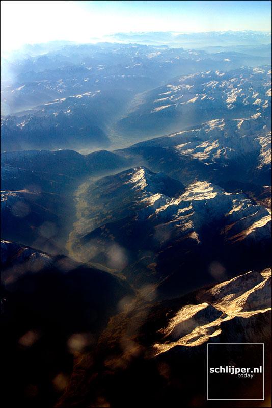 Oostenrijk, 6 november 2002
