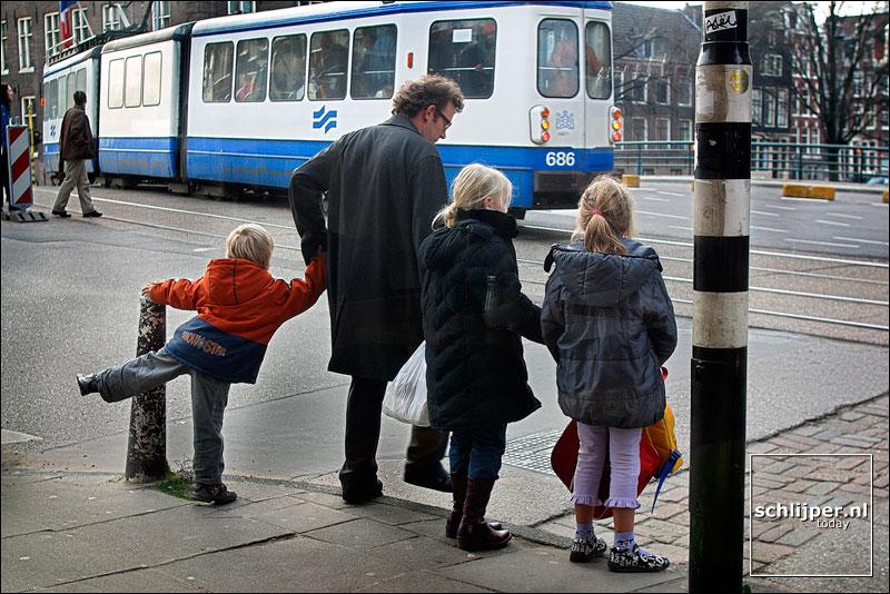 Amsterdam, 15 november 2002
