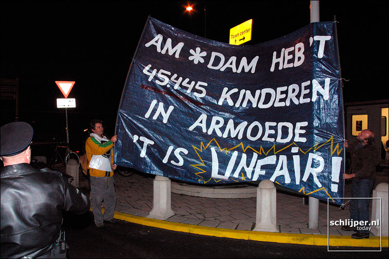 Amsterdam, 21 november 2002