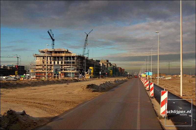 Nederland, Amsterdam, 18 december 2002