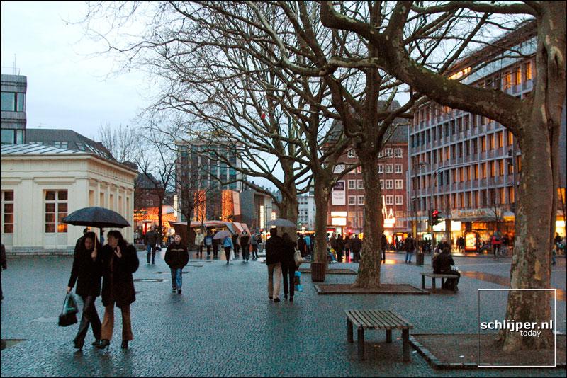 Duitsland, Aken, 27 december 2002