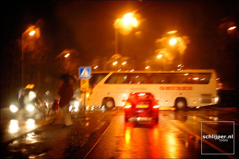 Nederland, Amsterdam, 29 december 2002