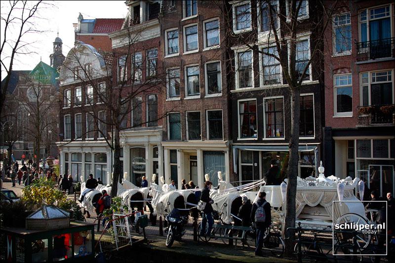 Nederland, Amsterdsam, 31 januari 2003