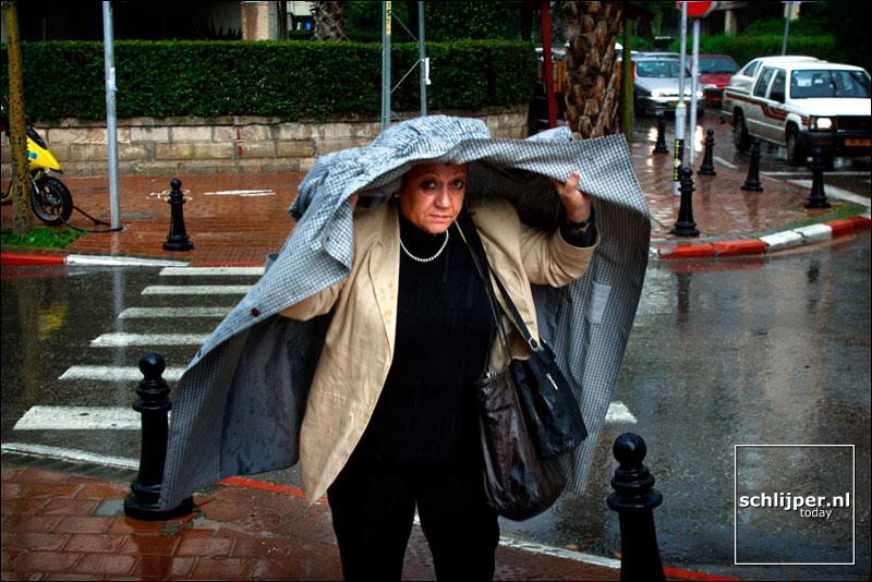 Israel, Tel Aviv, 13 februari 2003