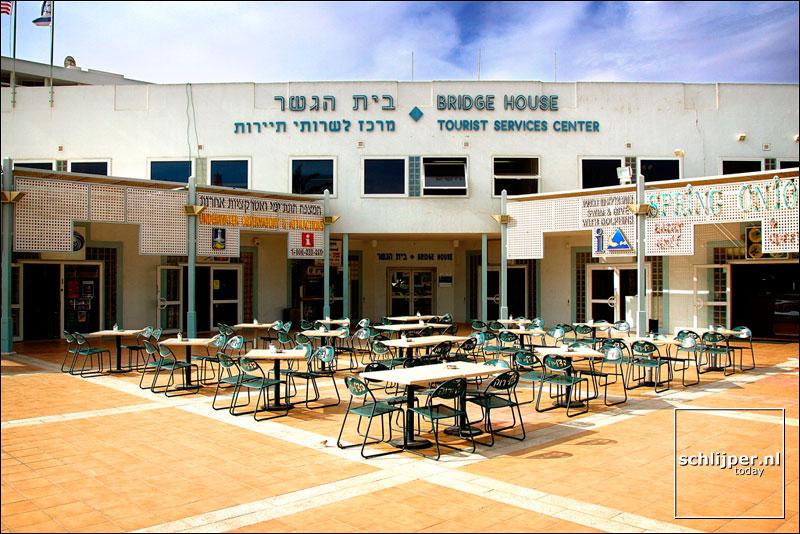Israel, Eilat, 17 februari 2003
