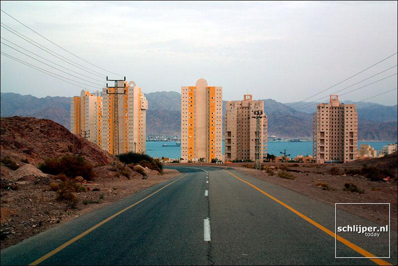Israel, Eilat, 18 februari 2003