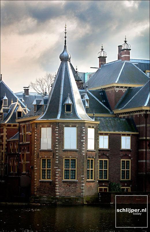 Nederland, Den Haag, 3 maart 2003