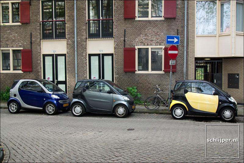 Nederland, Amsterdam, 23 mei 2003