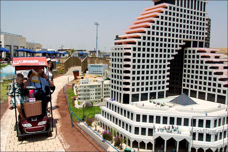 Israel, Latrun, 15 juni 2003