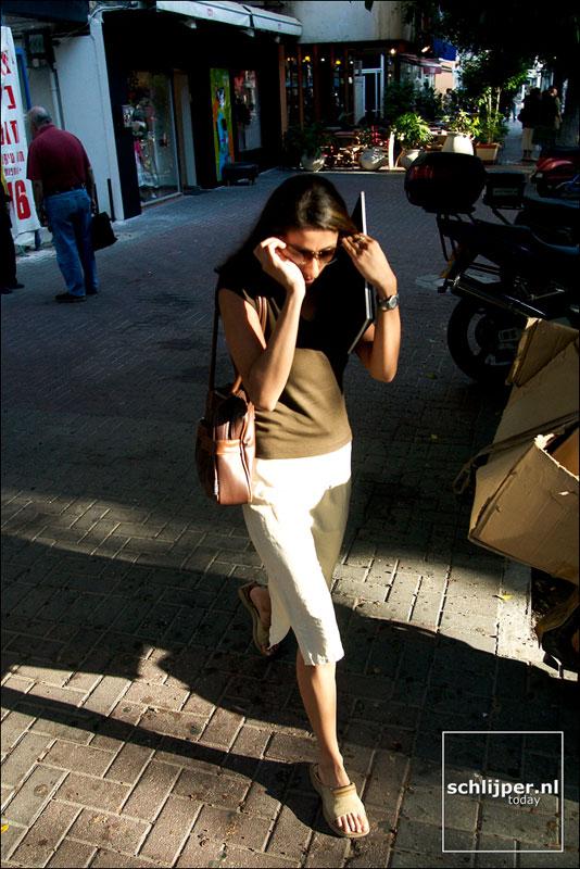 Israel, Tel Aviv, 17 juni 2003