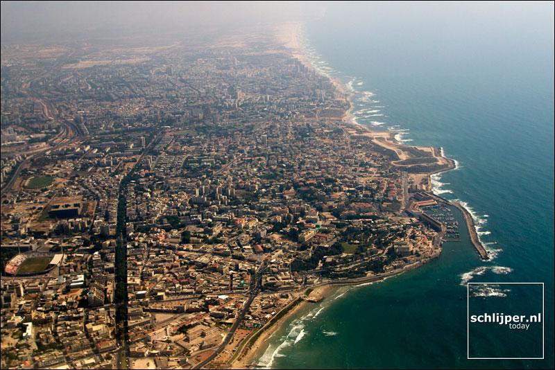 Israel, Jaffa, 11 juli 2003