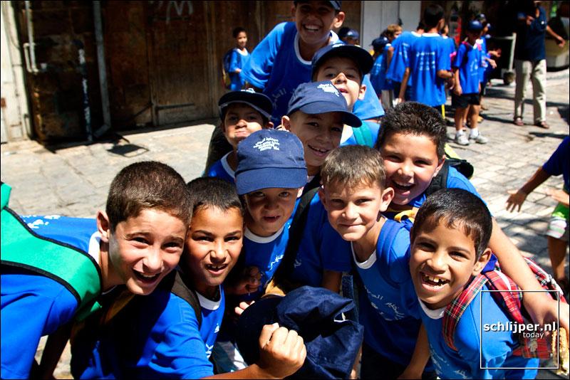 Israel, Akko, 15 juli 2003