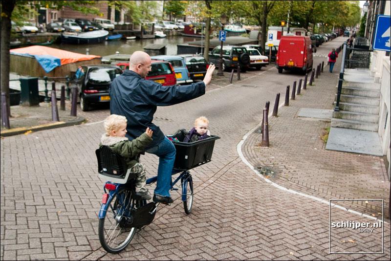 Nederland, Amsterdam, 2 juni 2010