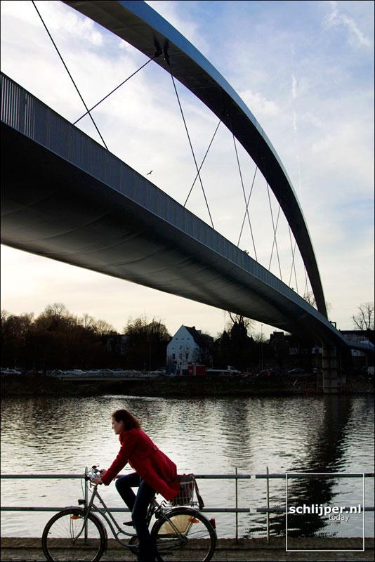 Nederland, Maastricht, 23 november 2003