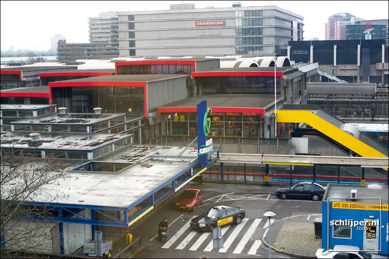Nederland, Utrecht, 30 december 2003