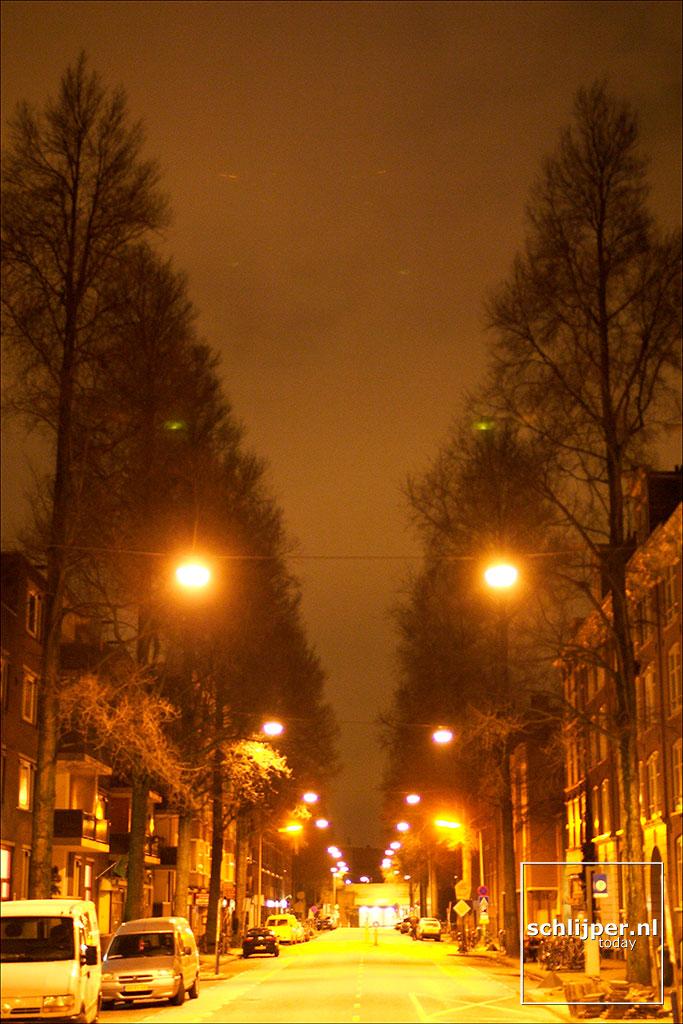 Nederland, Amsterdam, 21 januari 2004