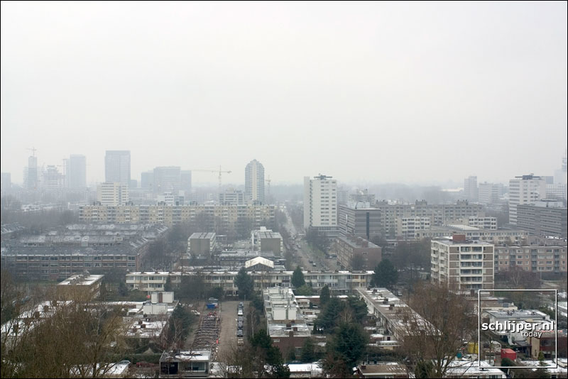 Nederland, Amstelveen, 27 februari 2004