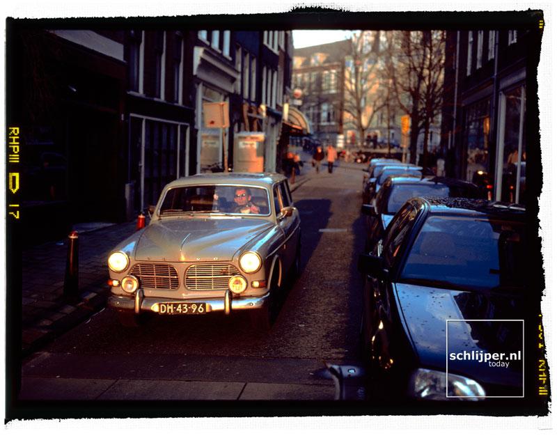 Nederland, Amsterdam, 28 februari 2004