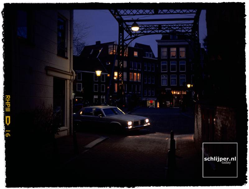 Nederland, Amsterdam, 1 maart 2004