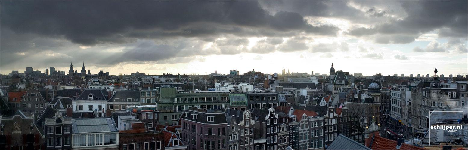 Nederland, Amsterdam, 7 maart 2004