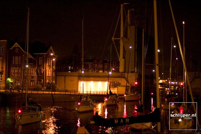 Nederland, Amsterdam, 18 april 2004