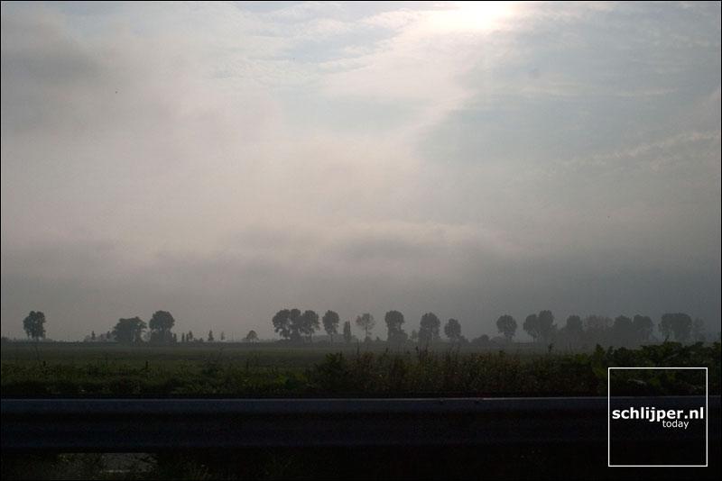 Nederland, A4, 10 mei 2004