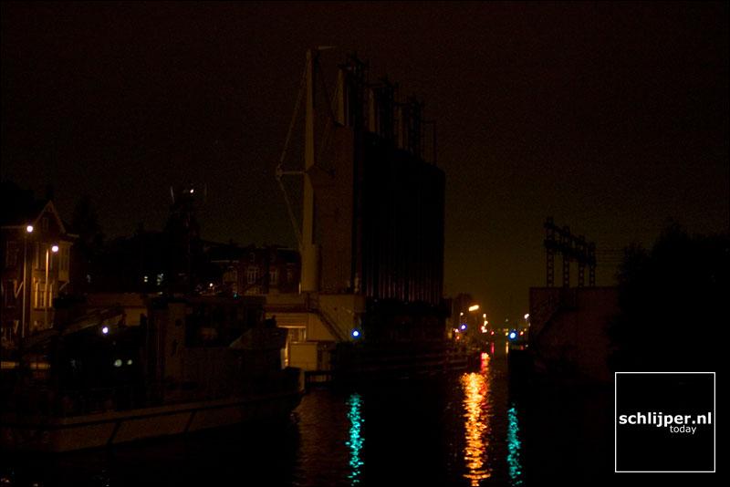 Nederland, Amsterdam, 11 mei 2004