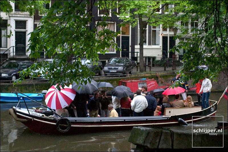Nederland, Amsterdam, 2 juni 2004