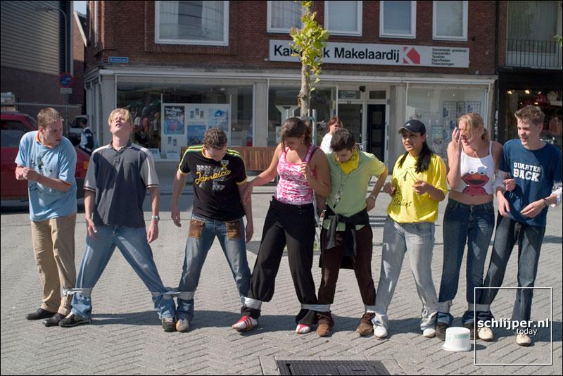 Nederland, Hengelo, 2 september 2004