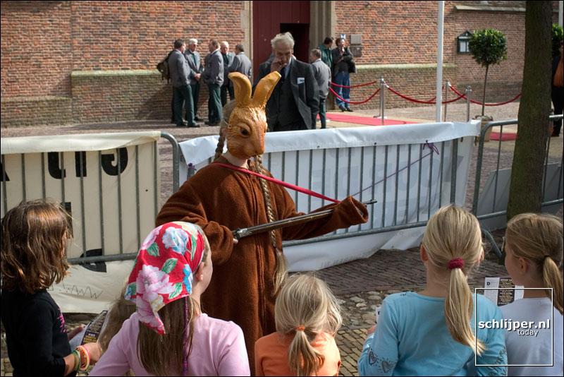 Nederland, Naarden, 29 september 2004