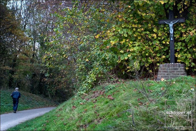 Nederland, Meerssen, 8 november 2004