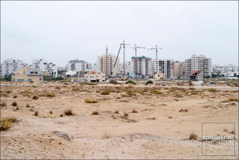 Israel, Rishon LeZiyyon, 16 november 2004