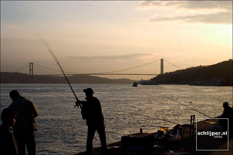 Turkije, Istanbul, 5 december 2004