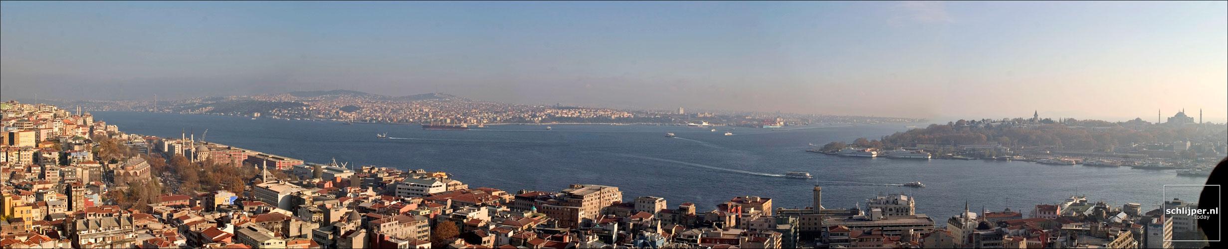 Turkije, Istanbul, 6 december 2004